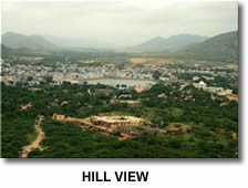 Pushkar Tour Packages, Rajasthan Travel India